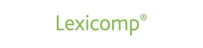 Lexicomp Aboneliğimiz Başlamıştır | KÜTÜPHANE