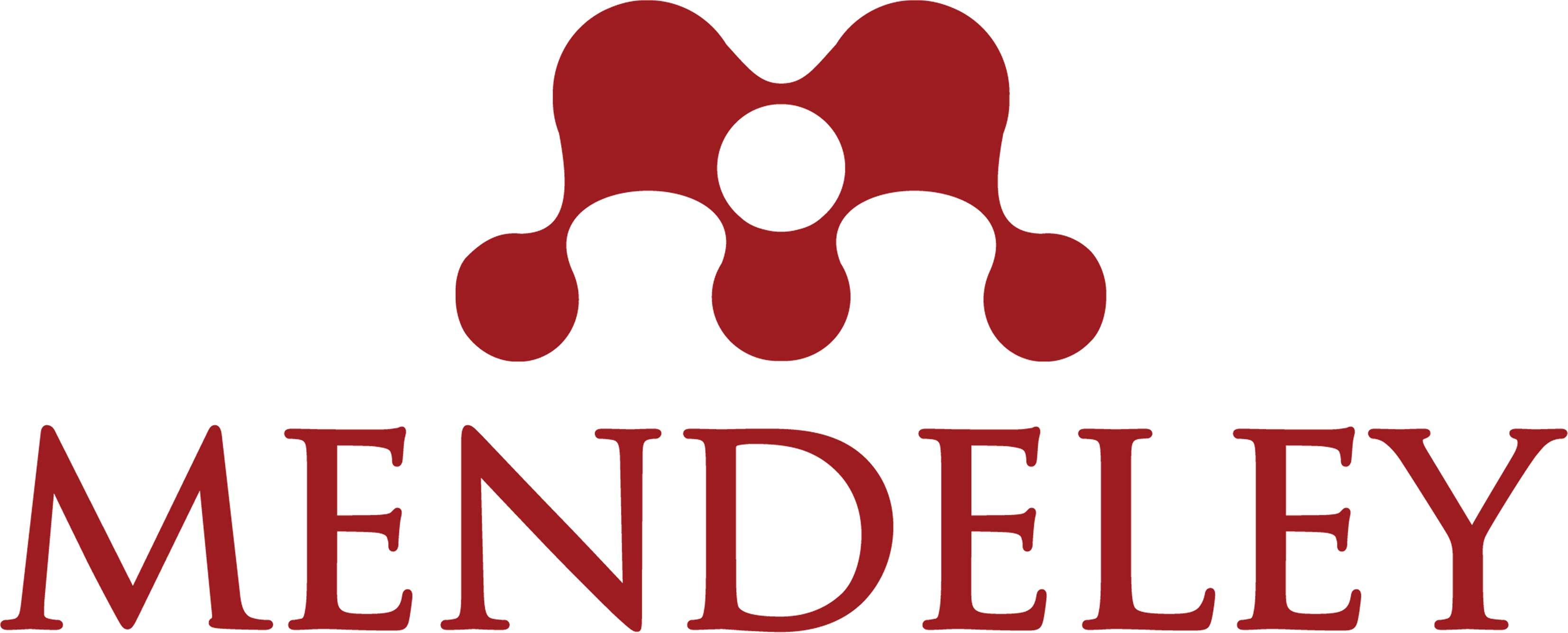 Hasil gambar untuk mendeley logo